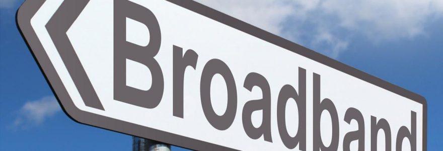 Good news, UK broadband speeds get faster