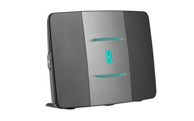 EE Smart Hub