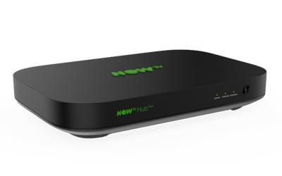 NowTV Hub Two