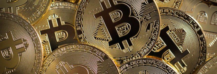 Beware of bitcoin get-rich-quick schemes