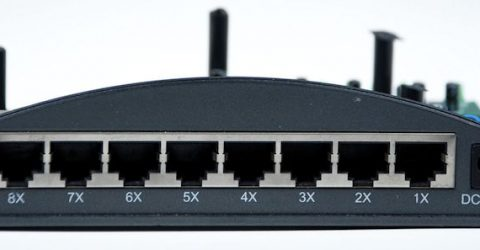 Should I consider buying a third-party router for my home broadband?