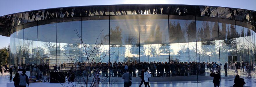 Few surprises at Apple's annual bash