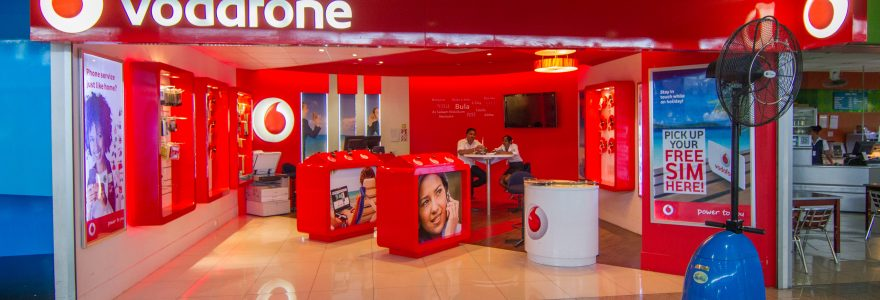 Vodafone commits to 1,000 5G networks by 2020