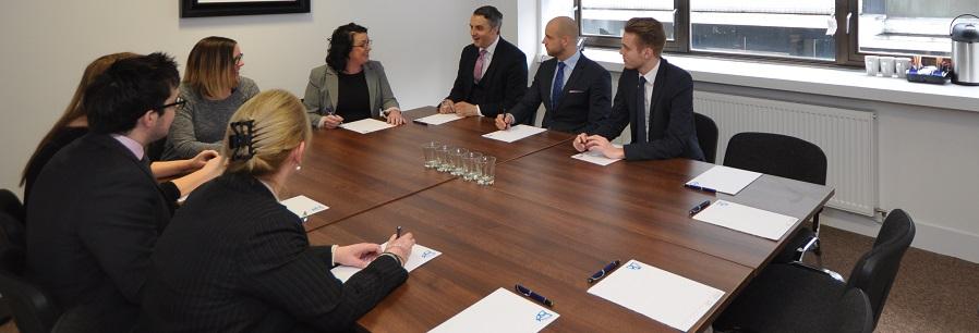 Why home broadband could make meetings redundant