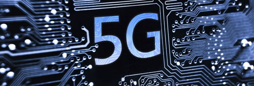 A 5G future means amazing faster download times