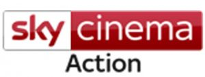 Sky Cinema Action logo