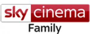 Sky Cinema Family logo