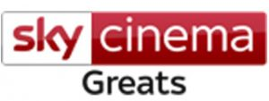Sky Cinema Greats logo