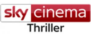 Sky Cinema Thriller logo
