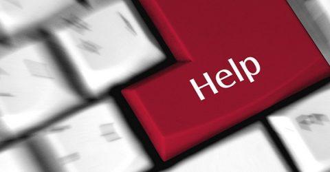 Tips for managing online passwords