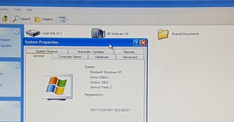 Can you still use Windows XP devices online safely?