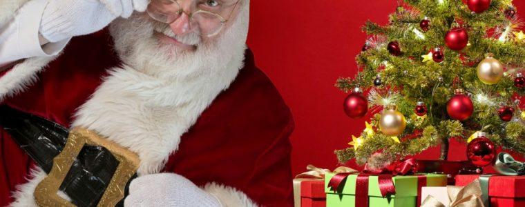 Twelve cyber rules of Christmas