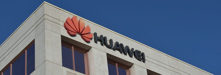 Huawei comes out fighting as sales expect to rise 21%