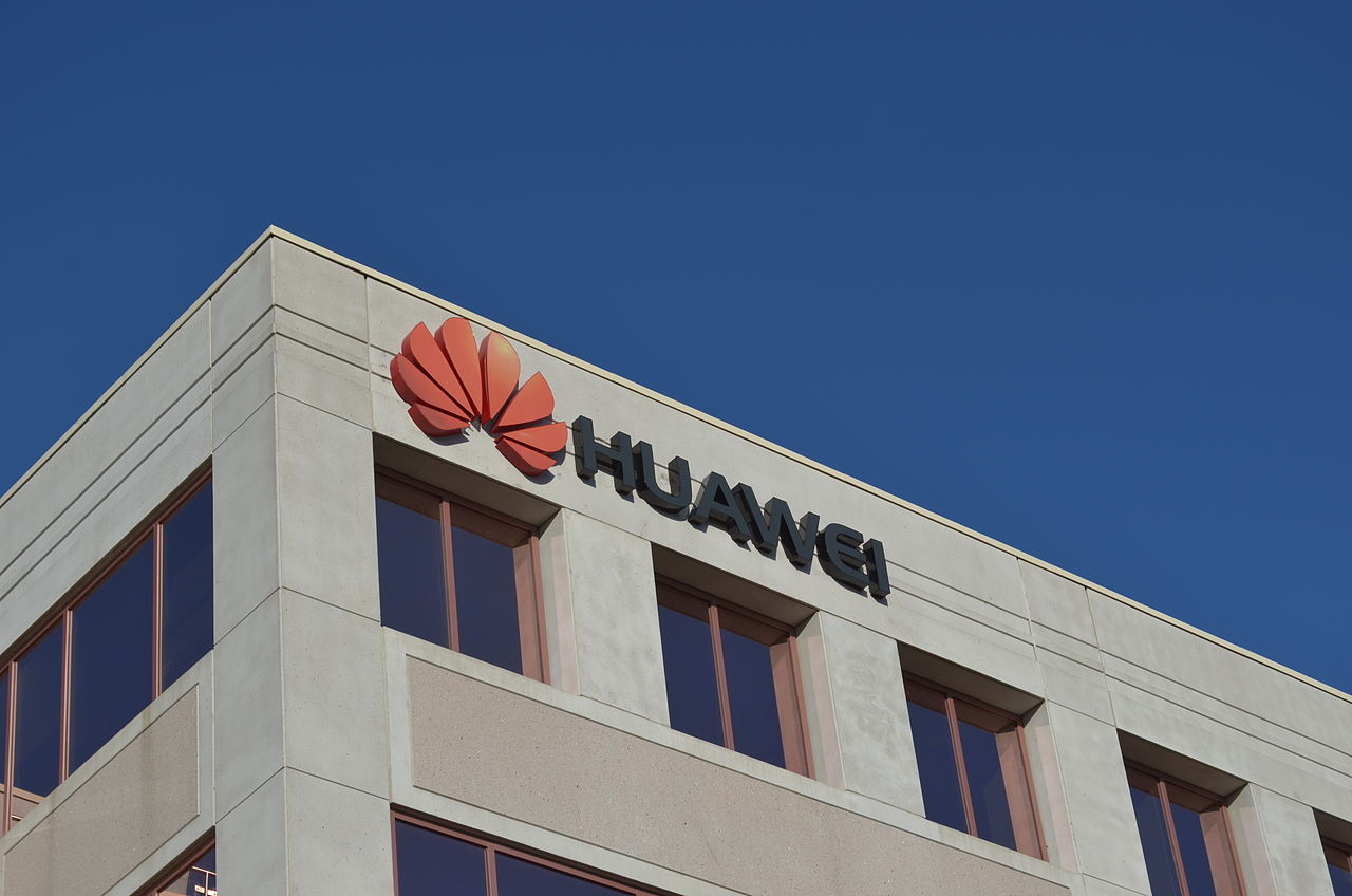 Huawei gets green light in UK's 5G non-core infrastructure