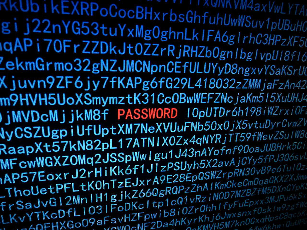 A horror story of reusing passwords, a warning to us all