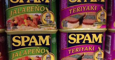 Disused email accounts vulnerable to hacking by spammers