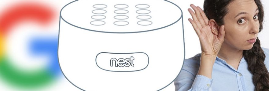 Google told to fly the Nest 1