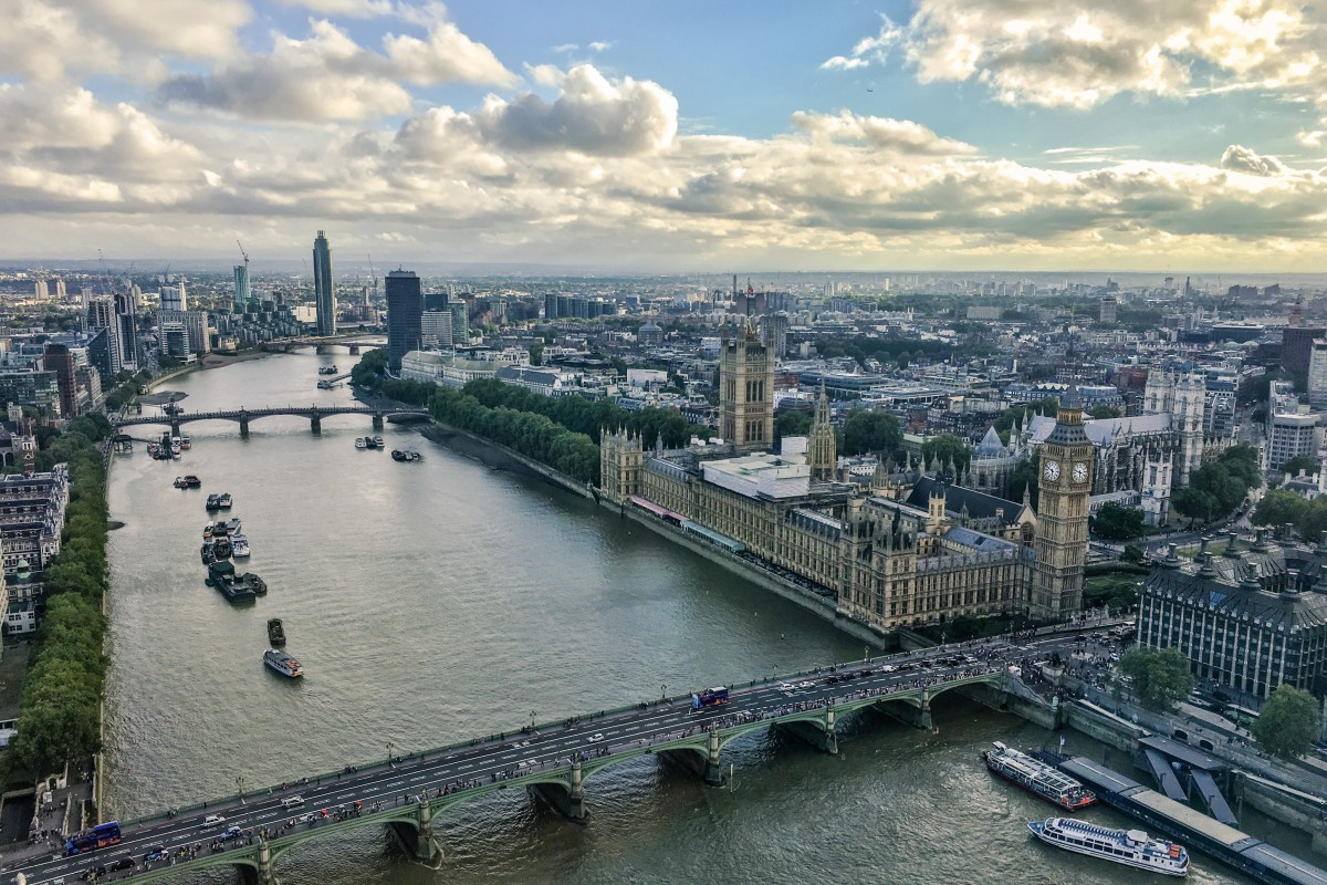 London's top tourist attractions hit by over 100m cyber attacks