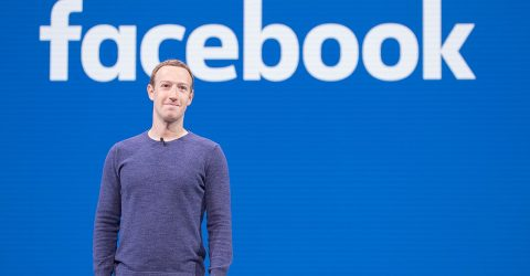 Zuckerberg commits Facebook to Private Messaging