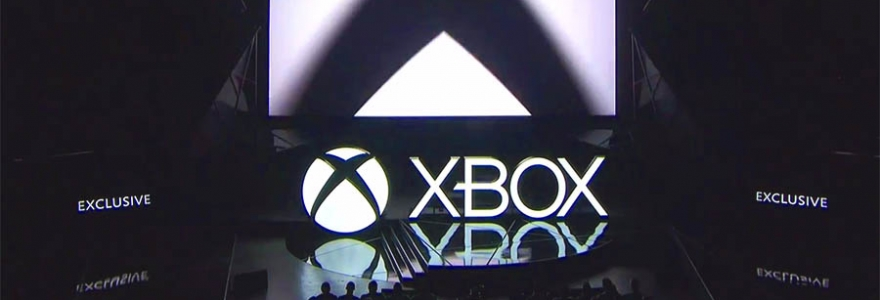 Microsoft announces unveiling of Xbox Two