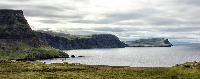 Full-fibre connects Outer Hebrides islands
