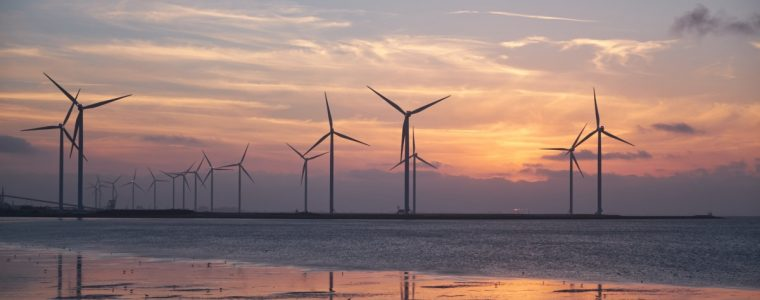 Wind farm firm explore broadband boosting for rural areas
