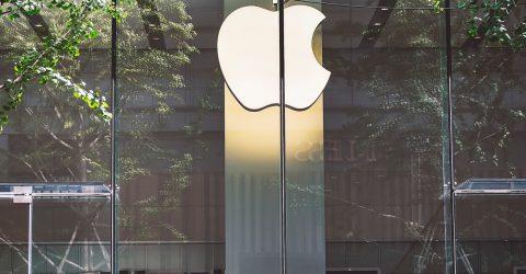 Apple patent hints at insane new Mac design