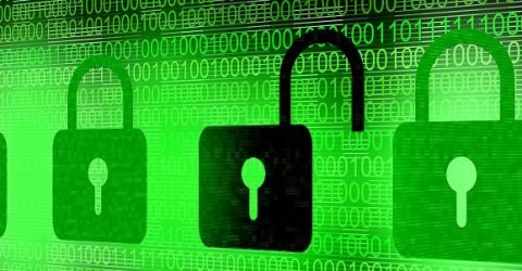unlock security green