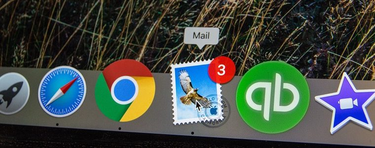 How does IMAP email work?