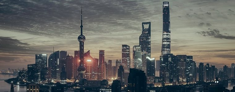 The rise and rise of Chinese tech firms