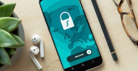 security smartphone