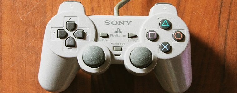 How Sony's PlayStation has evolved since 1995