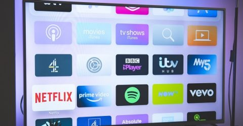 Are there too many TV channels in today's online age?