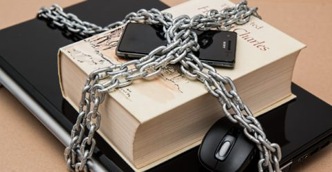 You need a password manager to keep you safe online