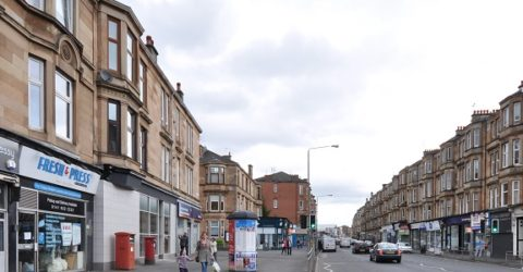 What's gone wrong with the Scottish Government's R100 broadband scheme?