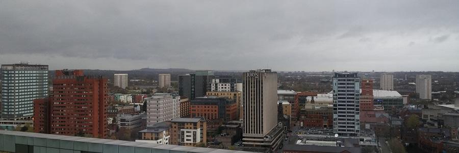 Broadband deals in Birmingham