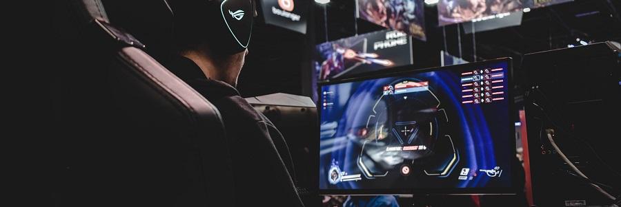 Broadband for gamers