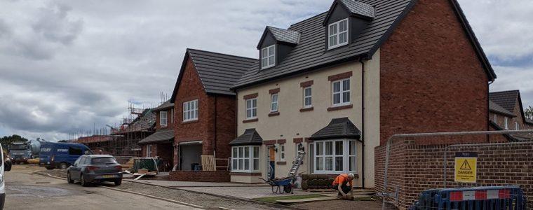 Many new build homes still missing full-fibre connectivity