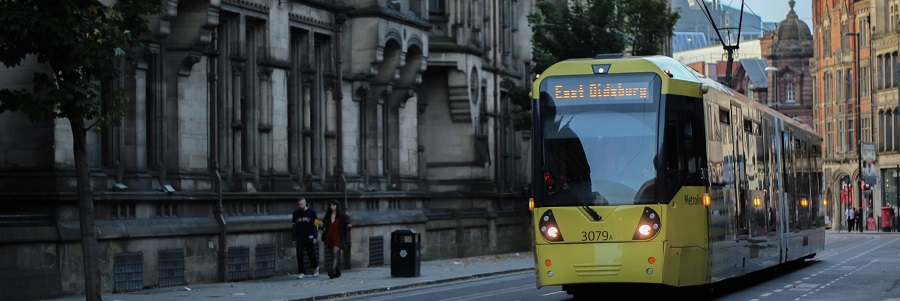 Broadband deals in Manchester