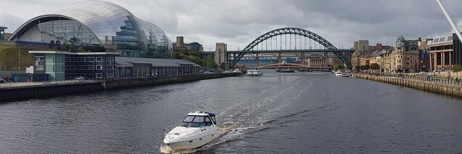 Broadband deals in Newcastle